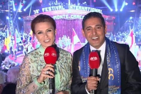 Circo «Circo De Monte Carlo» Leva Tvi A Mínimos De Audiência