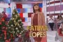Fatima Lopes Fátima Lopes Apresenta Mini «Pequenos Gigantes» Esta Tarde