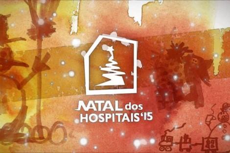 Natal Dos Hospitais 'Natal Dos Hospitais' Vai Ser Transmitido Esta Quinta-Feira Na Rtp