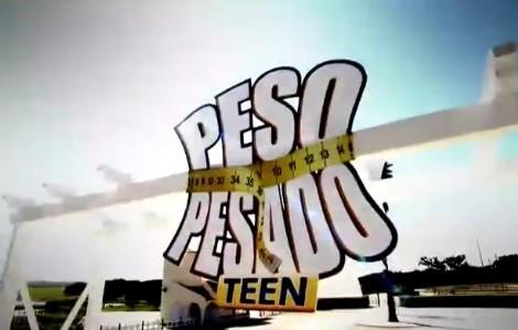Peso Pesado4 «Peso Pesado Teen»: Finalistas São Conhecidos Hoje