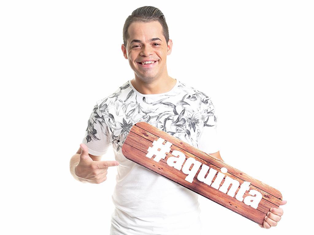 Saul Saúl Expulso De «A Quinta»