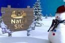 Sic3 Sic É A Estação De Televisão Mais Vista Em Dia De Natal