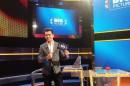 The Big Picture 6 Pedro Fernandes Assume Entretenimento Da Rtp Em Janeiro De 2016