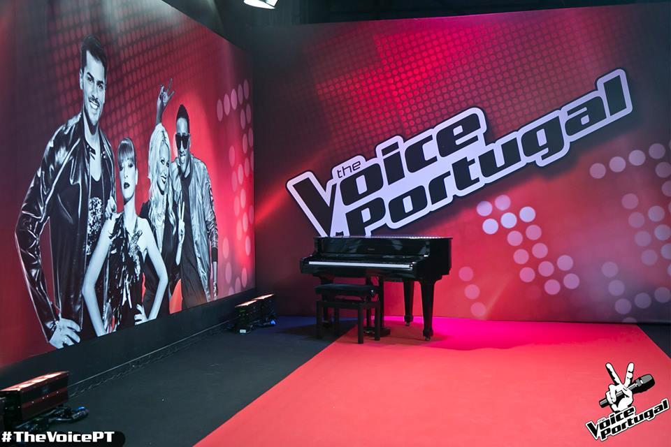 The Voice Ii «The Voice» Despede-Se Dos Tira-Teimas Atrás Da Tvi Nas Audiências