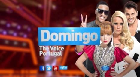 The Voice Todos Os Finalistas Do «The Voice» São Dados A Conhecer Este Domingo