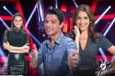 The Voice3 «The Voice»: Apenas Oito Concorrentes Seguem Em Frente (Atualizado)