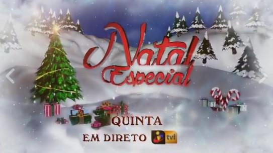 Tvi Natal «Natal Especial» Divide-Se Entre A Liderança E O Segundo Lugar Nas Audiências