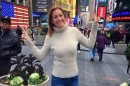 Vanessa Vanessa Oliveira: «Estou Muito Feliz» [Por Apresentar O &Quot;Got Talent&Quot;]»