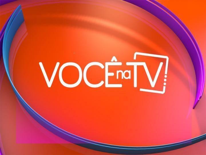Voce Na Tv Decote De Colaboradora Do «Você Na Tv!» Dá Que Falar