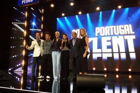 12546238 10154044123509674 615920973 O 547X410 «Got Talent Portugal» Chega Mais Cedo À Rtp1