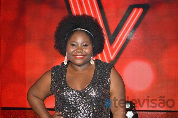 17 A Entrevista - Deolinda Kinzimba | The Voice Portugal [Com Vídeo]
