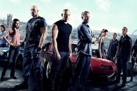 Fast And Furious Fox Movies Com Emissão Especial Dedicada À Saga «Velocidade Furiosa»