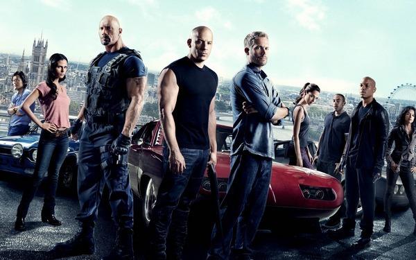 Fast And Furious Netflix Vai Produzir Série De «Velocidade Furiosa»