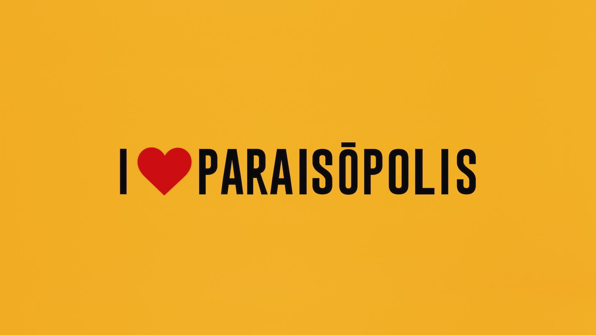 Logo Paraisopolis Port «I Love Paraisópolis»: Resumo De 25 A 31 De Janeiro (Estreia)