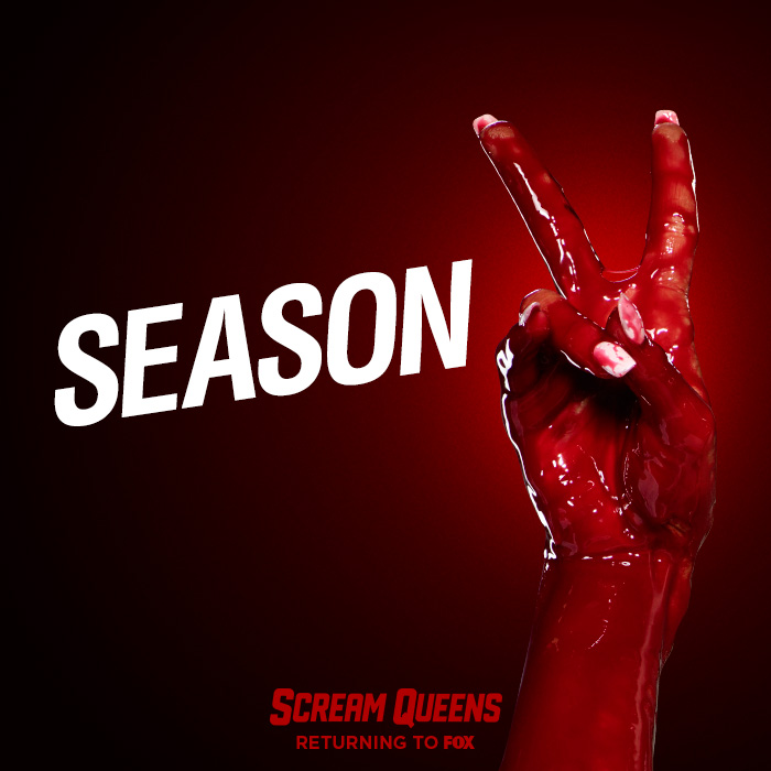 Sq Fox Garante Nova Temporada De «Scream Queens» E «Empire»