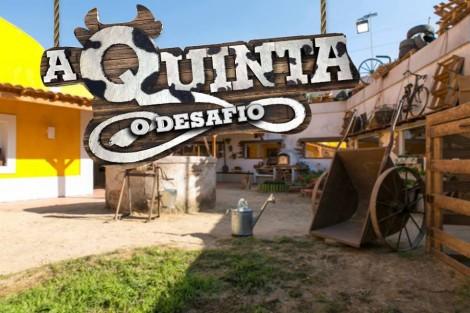 A Quinta O Desafio Descubra Os Nomeados Desta Semana De «A Quinta - O Desafio»