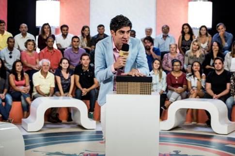 Adnet Estreia Hoje A Terceira Temporada De «Tá No Ar: A Tv Na Tv»