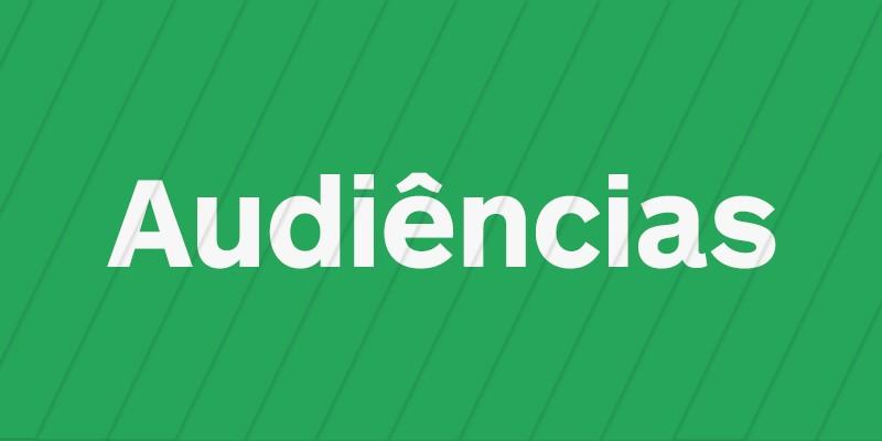 Audiências2 Audiências - 18-08-2016