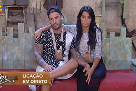 Bruno Elisabete: «Eles [Produção] Manipulam As Imagens E O Jogo Como Eles Querem»