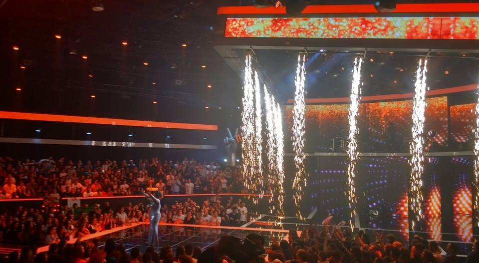 Deolinda Final Do «The Voice Portugal» Bate Recorde De Audiência