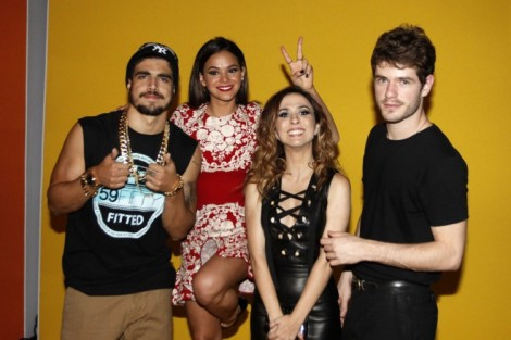 I Love Segundo Episódio De «I Love Paraisópolis» Eleva Audiência De Estreia