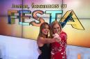 Isabel Silva «Juntos, Fazemos A Festa»: Teresa Guilherme Entrega A Liderança À Tvi