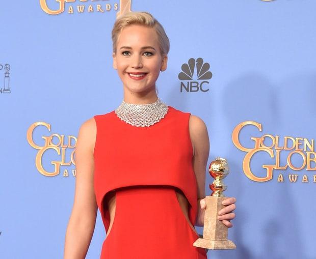 Jennifer Lawrence Golden Globes «Golden Globes»: Jennifer Lawrence Criticada Por «Bullying» A Jornalista [Com Vídeo]