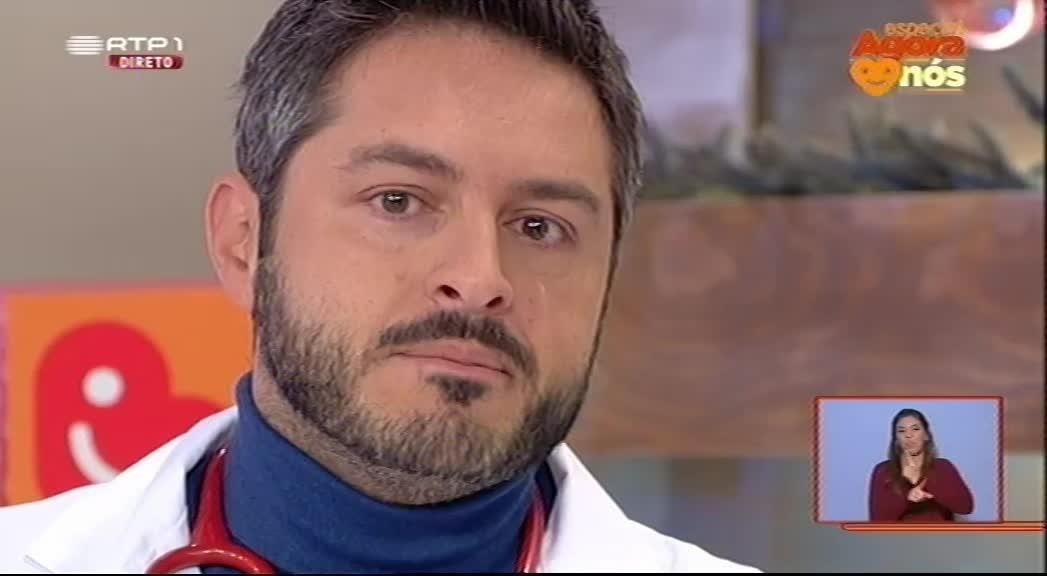 Joao Ramos Colaborador De «Agora Nós» Vai Ter Programa Na Rtp