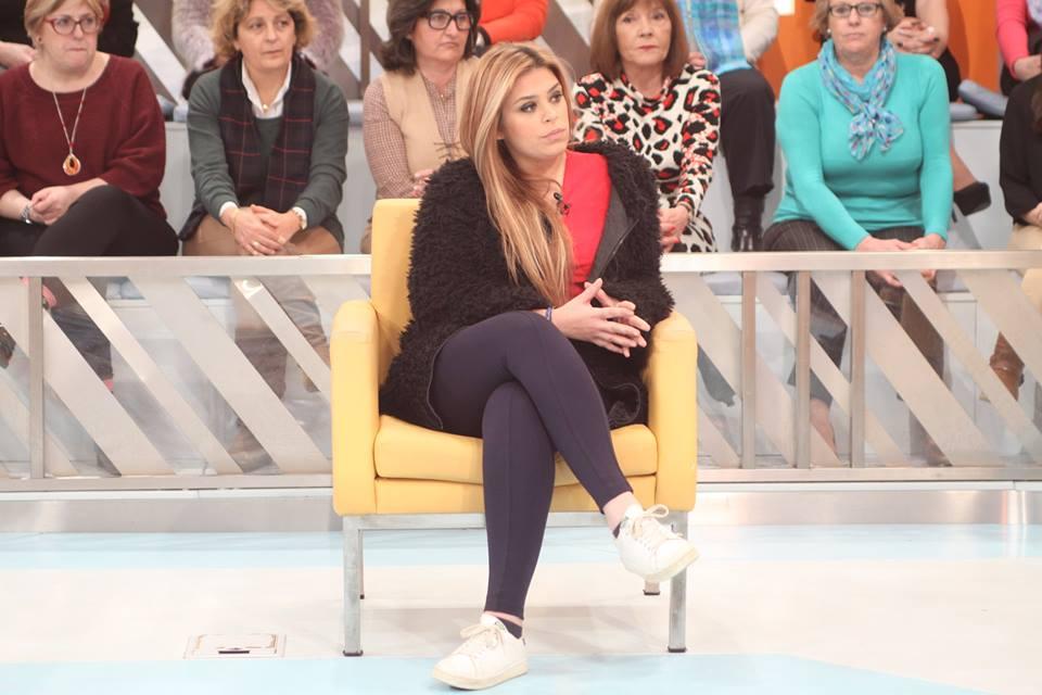 Liliana Liliana: «O Desafio É Um Jogo Que Tem Já O Seu Fim Mais Ou Menos Previsto»
