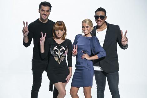 Mentores Tvp Mentores Regressam Para A Quarta Temporada De «The Voice Portugal»