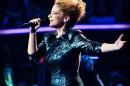 the voice joana Ex-concorrente do «The Voice» critica produção de «A Praça»