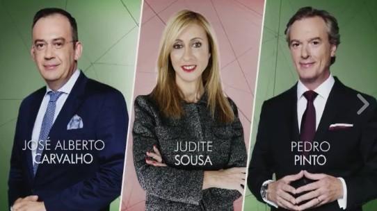 Tvi Eleiçoes Eleições Presidenciais E «A Quinta: O Desafio» Dividem Noite Na Tvi