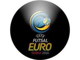 Euro 2016 Futsal