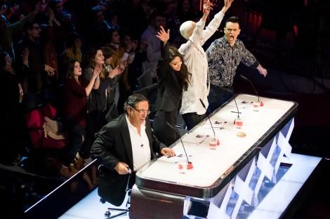 Gt21Jan16 53 Eles Receberam Um «Sim» Na Segunda Gala Do «Got Talent Portugal»