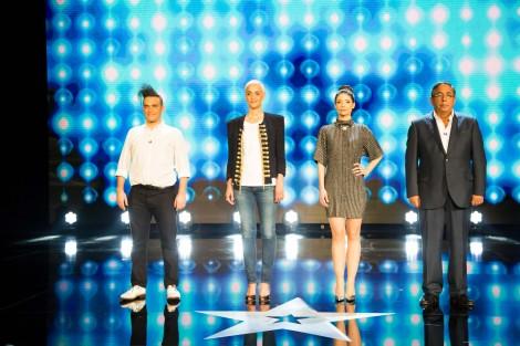 Gt24Jan16 43 Os Talentos Aprovados Na Quarta Gala Do «Got Talent Portugal»