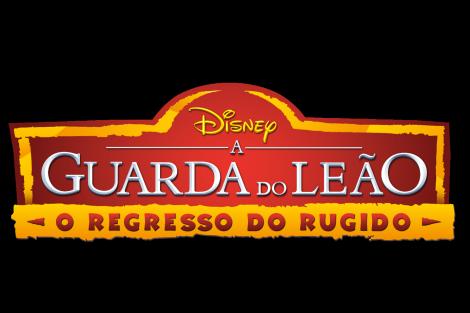 Logo A Guarda Do Leão O Regresso Do Rugido Disney Junior Estreia &Quot;A Guarda Do Leão: O Regresso Do Rugido&Quot;