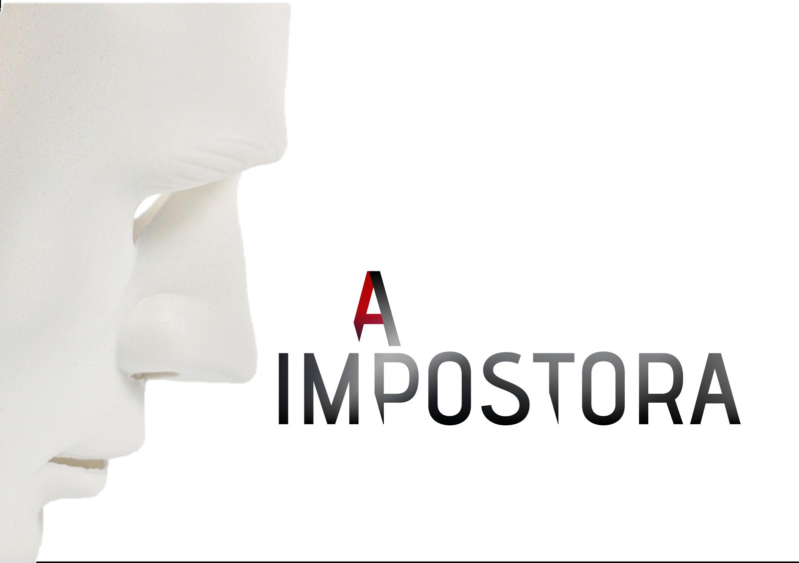 A Impostora «A Impostora» Só Estreia Em Setembro