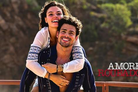 Amores Roubados «Amores Roubados» Chega Ao Canal Globo Esta Noite