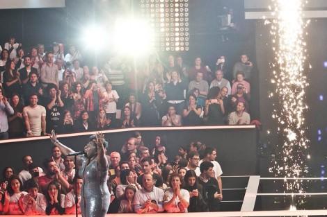 Deolinda Deolinda Kinzimba Apresenta Novo Single No Showcase Do «The Voice Portugal». Veja A Atuação