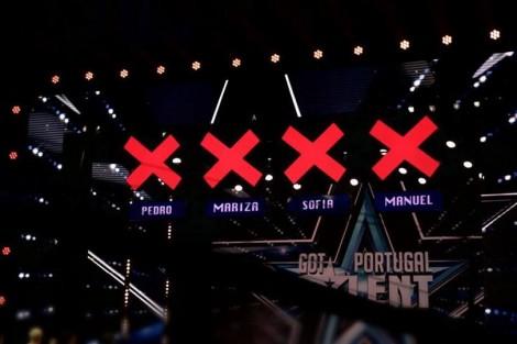 Got Talent «Got Talent Portugal» Perde Para «A Quinta» Pela Primeira Vez