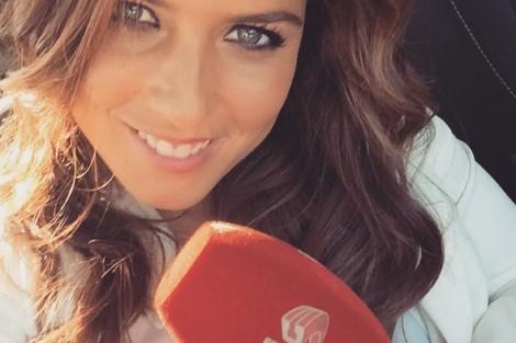 Ines A Entrevista - Inês Folque