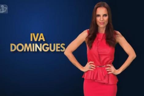 Iva Domingues Iva Domingues Eleva Audiência De «Juntos, Fazemos A Festa»