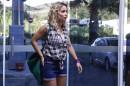 Luciana Abreu Da Comédia Ao Drama! Luciana Abreu Regressa À Sic Com Personagem Diferente Do Habitual