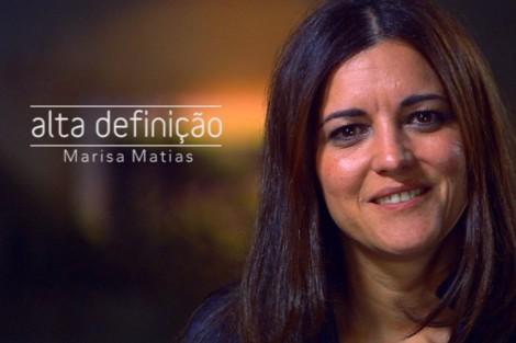 Marisa Matias Alta Definição Marisa Matias É A Convidada Desta Semana Do «Alta Definição»