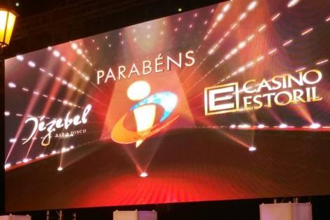 Parabens Tvi Festa Da Tvi É O Segundo Programa Mais Visto Deste Sábado