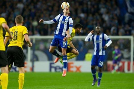 Porto Liga Europa Atinge Os Dois Milhões De Telespectadores Na Sic