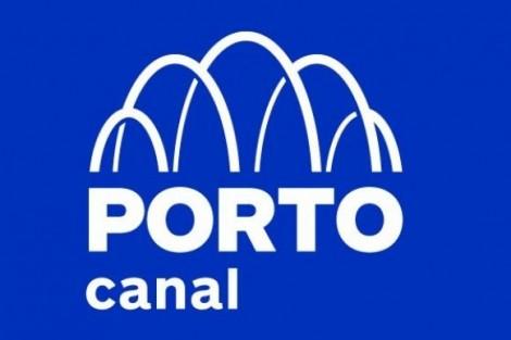 Porto Canal Apresentadora Do Porto Canal É Surpreendida Em Direto