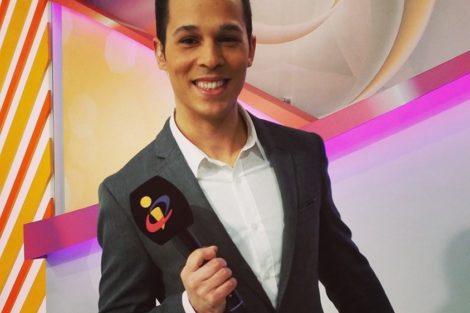 Sl E1473153830440 Santiago Lagoa Estreia-Se Como Apresentador Do «Você Na Tv!»