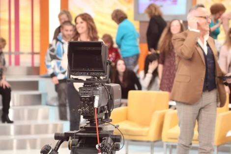Voce Na Tv «Você Na Tv!» Regista Pico De Perto De Um Milhão De Telespectadores