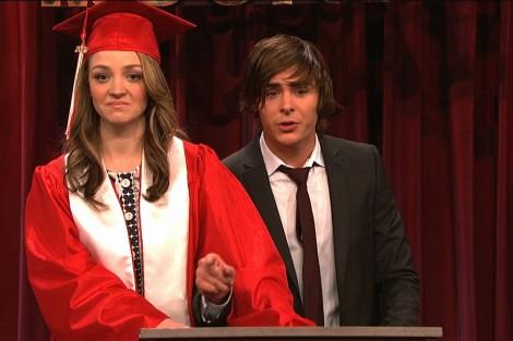 140228 2751007 High School Musical 4 Anvver 1 Disney Channel Anuncia Produção De «High School Musical 4»